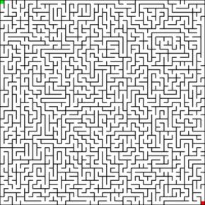 Labirinti in primavera