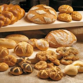 Il pane e le mensole