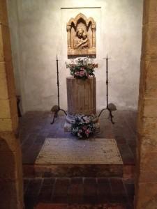 Cappella Frigotto a S. Maria Antica