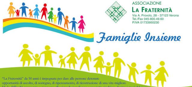 Meglio insieme - Con le famiglie e le persone in reinserimento