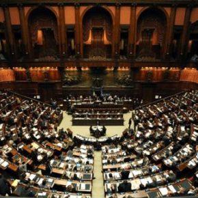 Un brutto inizio di legislatura