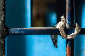 Montorio, detenuto  si suicida: gli restava  un anno di carcere