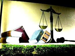 Governo giallo-verde e giustizia