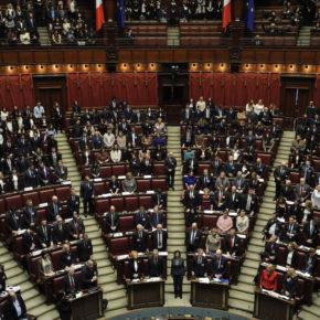 """Primo colpo giudiziario al decreto Salvini. """"Non sia retroattivo"""""""