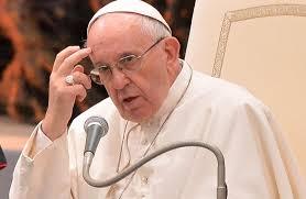 "Coronavirus, Papa Francesco: ""Evitare una tragedia nelle carceri"""