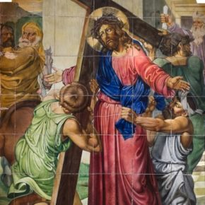 Via Crucis di Francesco e il mondo del carcere