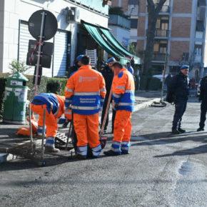 I detenuti del carcere di Cassino sistemeranno le strade della città