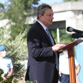 Santa Maria Capua Vetere, Draghi in visita al carcere: «Scossa la coscienza degli italiani»