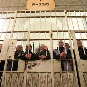 Relazione del Garante Mauro Palma al Parlamento italiano