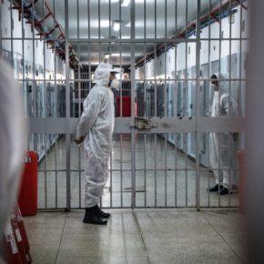 Covid e carcere: pericoloso fuori e trascurabile dentro?
